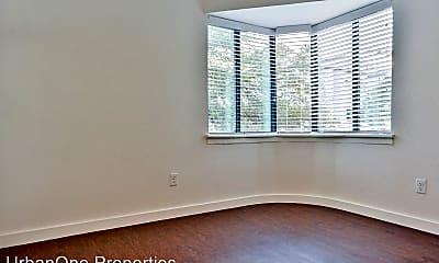 Bedroom, 4321 Mt Vernon St, 2