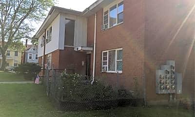 Bixby Apartments, 2