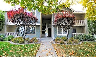 Building, 1518 Tacoma St, 0
