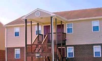 Chestnut Apartments, 2