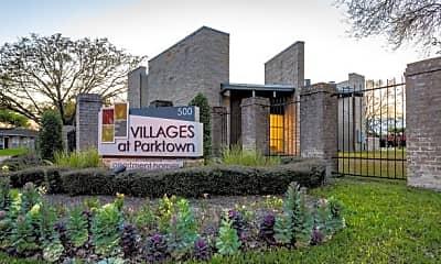 Villages at Parktown, 0
