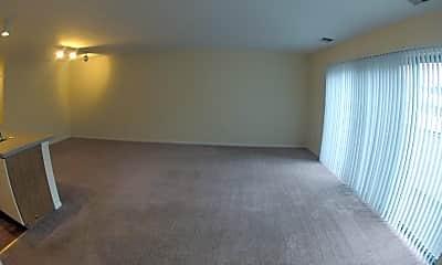 Living Room, 399 S. Grant Avenue, 1