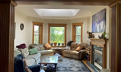 Living Room, 90 Browne St, 0