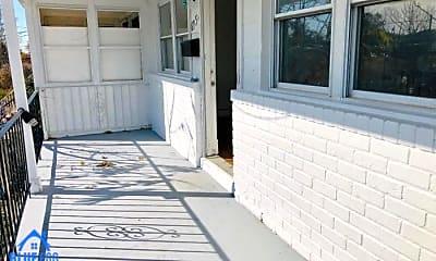 Patio / Deck, 69-54 De Costa Ave, 2