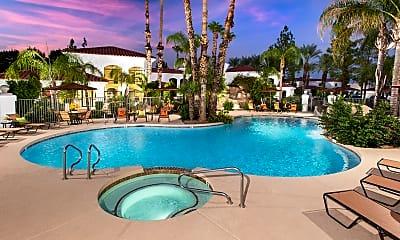 Pool, San Antigua In McCormick Ranch, 0