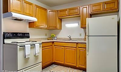 Kitchen, 512 30th Ave N, 1