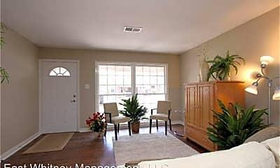 Living Room, 1646 Walton St, 2