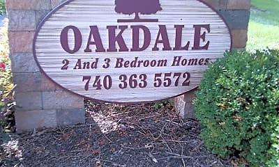 Oakdale, 1