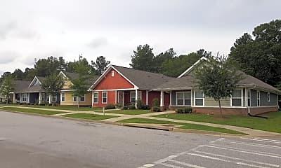 Tucker Cottages, 0