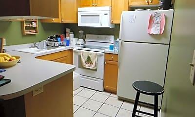 Kitchen, 1273 Riverside Ave, 1