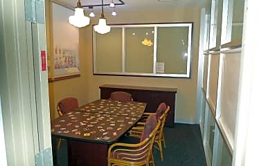 Dining Room, 641 President St, 2