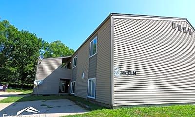 Building, 2104 Elm Ln, 1