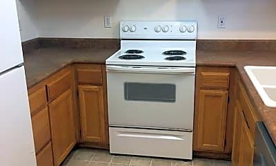 Kitchen, 121 Healdsburg Ave, 1