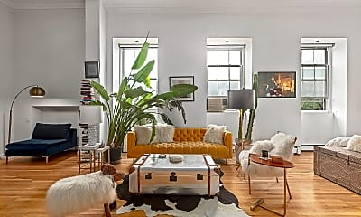 Living Room, 143 Avenue B, 0