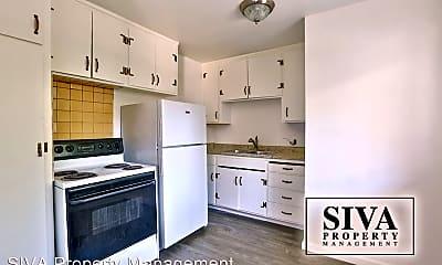 Kitchen, 350 S 10th St, 1