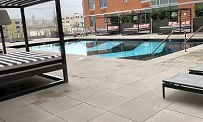 Pool, 7901 River Rd, 0