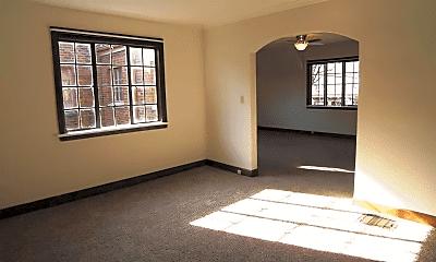 Living Room, 440 Rhoads Ave, 1