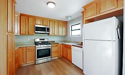 Kitchen, 5712 8th Ave NE, 1