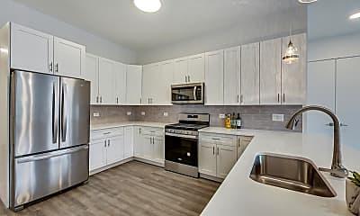 Kitchen, 1317 W Loyola Ave 4CC, 1