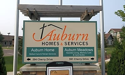 Auburn Meadows - Assisted Living, Memory Care & Care Suites, 1