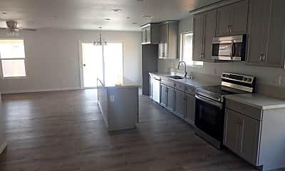 Kitchen, 1009 W Boston Ave, 1