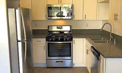 Kitchen, 4025 W Adams Blvd 25, 0