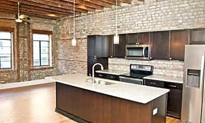 Kitchen, 349 King St, 0