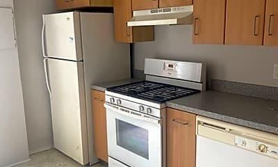 Kitchen, 2222 Eutaw Pl, 1