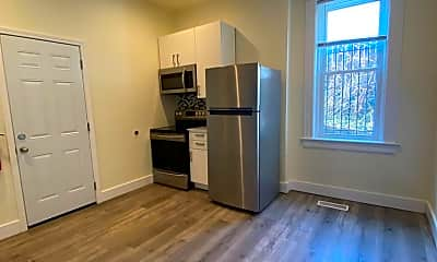 Kitchen, 544 E 9th Ave, 1