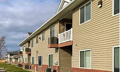 Building, 906 N Western Ave, 1