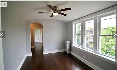 Bedroom, 8212 S Drexel Ave, 0