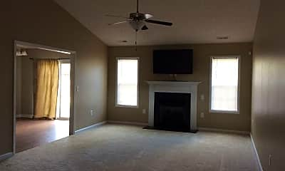 Living Room, 2824 Weathersby Dr, 1