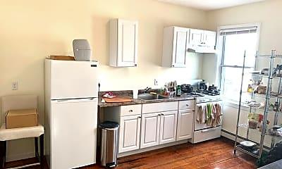 Kitchen, 59 Preston St, 1