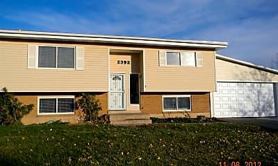 Building, 2392 N 890 W, 0