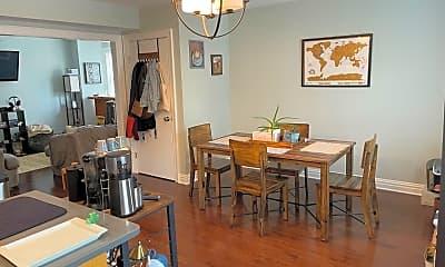 Dining Room, 52 Elm St 4, 0