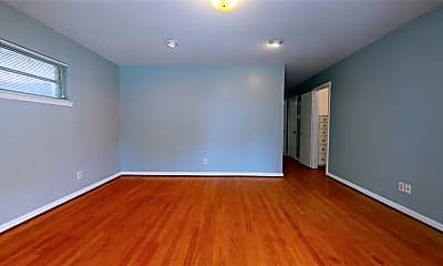 Living Room, 3706 Woodvalley Drive, 2