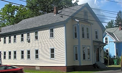 Building, 77 Spring St, 0