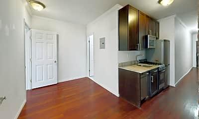 Kitchen, 504 E 12th St 10, 0