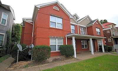 Building, 955 S Brook St, 0