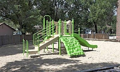 Playground, Aviator Apartment Homes, 2