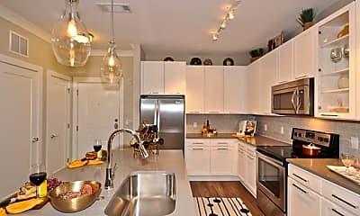 Kitchen, 2875 Crescent Parkway Unit #1, 2