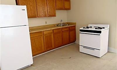 Kitchen, 4723 Constance St, 1