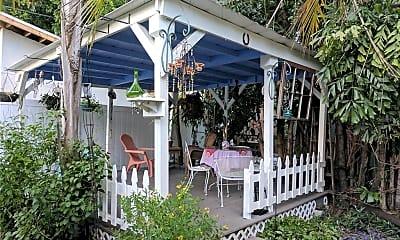 Patio / Deck, 535 Kirkwood Terrace N, 2