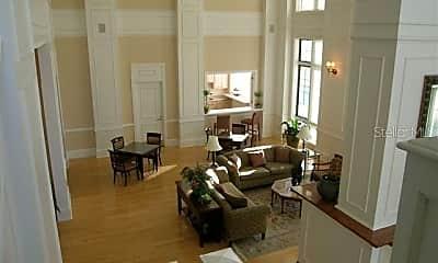 Living Room, 750 N Tamiami Trail 705, 1