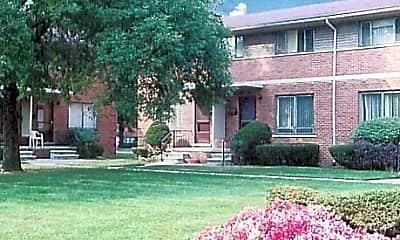 Building, Stratford Villa, 1