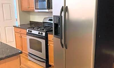 Kitchen, 14 Homer St, 0