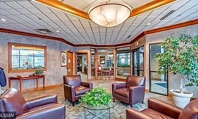 Living Room, 78 10th St E 406, 0