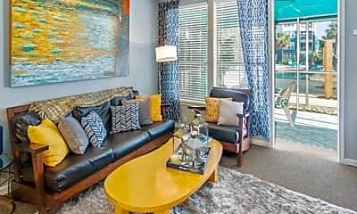 Living Room, Z Islander, 1