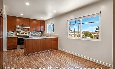 Living Room, 2315 S Leland St, 0