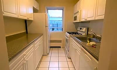 Kitchen, 1 62nd St, 1